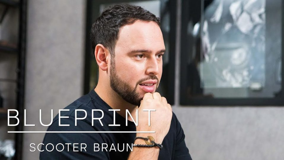 How scooter braun went from promoting parties to building an how scooter braun went from promoting parties to building an entertainment empire blueprint malvernweather Gallery